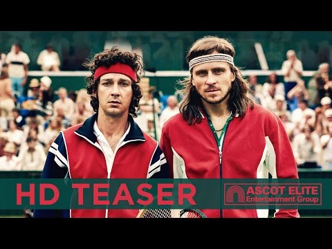 Borg/McEnroe (International Trailer)