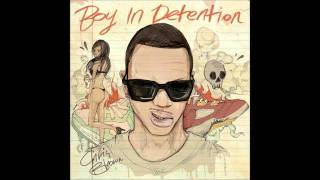 07. Chris Brown - 100 Bottles (feat. Se7en) [Boy In Detention Mixtape]