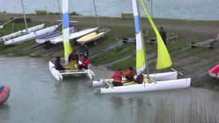preview picture of video 'Fête du nautisme 2013'