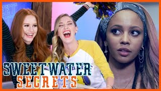 Download Youtube: 'Riverdale' Season 2: Will Cheryl and Toni Date? Madelaine Petsch Answers! | Sweetwater Secrets