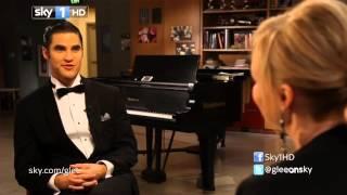 I HEART EELG - DARREN CRISS INTERVIEW