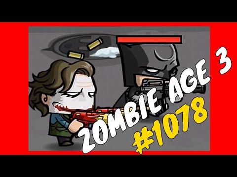 ZOMBIE AGE 3 CLOWN BATMAN MASS DESTROY Part 1078 by Youngandrunnnerup