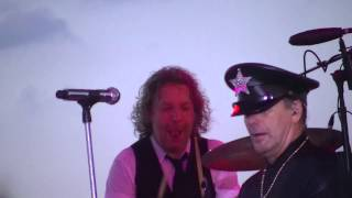 Cheap Trick-Lookout live in Waukesha, WI 7-19-13