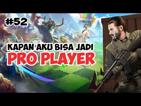 KAPAN AKU BISA MENJADI PROPLAYER | Call Of Duty Mobile Indonesia