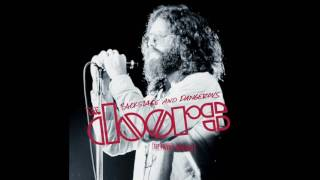 The Doors - Arranging Don't Go No Further (Backstage and Dangerous: The Private Rehearsal)