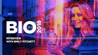 BIO2018 Speaker Interview: Emily Fitch – Fitch Brew Co.