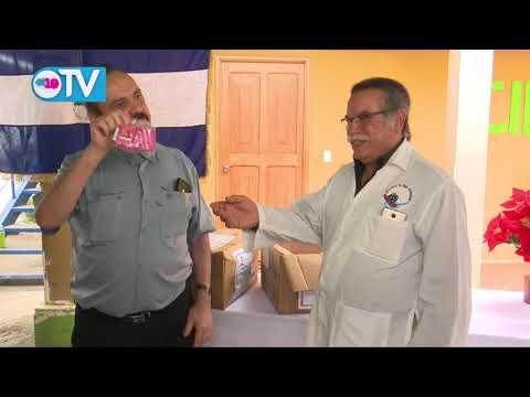 Noticias de Nicaragua | Miércoles 11 de Diciembre del 2019