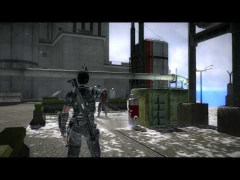 Видео № 1 из игры Just Cause 2 [PC]