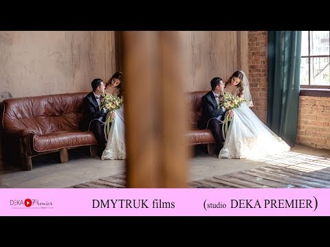 """Dmytruk FILMS - студія """"Deka Premier"""", відео 2"""