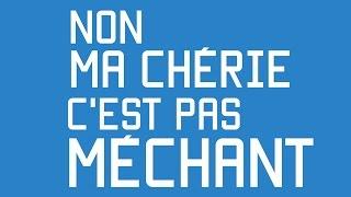 RIDSA   C'est Pas Méchant [Vidéo Lyrics]