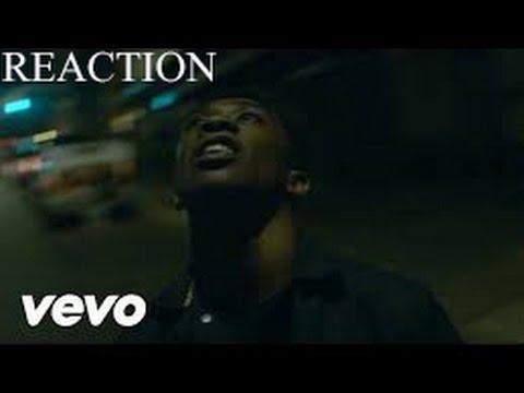 Desiigner - Panda (OFFICIAL MUSIC VIDEO) REACTION (видео)