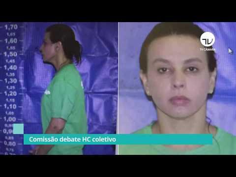 Comissão debate habeas corpus coletivo de gestantes ou mães de crianças - 19/08/19