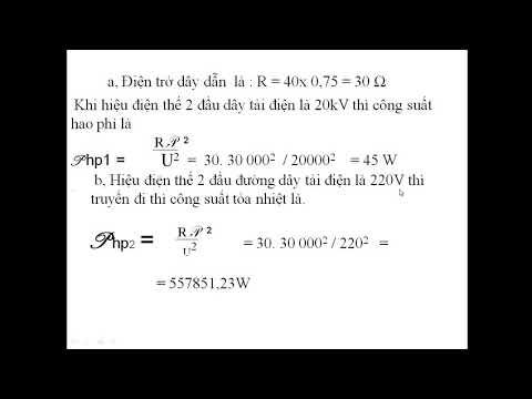 Vật lý 9: Tiết 43: Bài tập