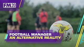 The Football Manager Documentary - Now Free to Watch