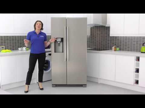 Kühlschrank Haier : ᐅᐅ】haier side by side kühlschrank tests produkt