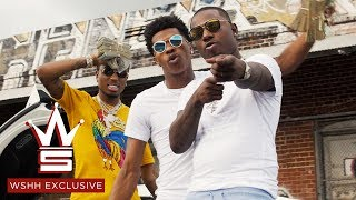 """Marlo Feat. Lil Baby """"Set Up Shop"""" (WSHH Exclusive - Official Music Video)"""