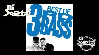 3DR BASS -   MEGAMIX LO MEJOR DE 3RD BASS  ( DJ NETO)