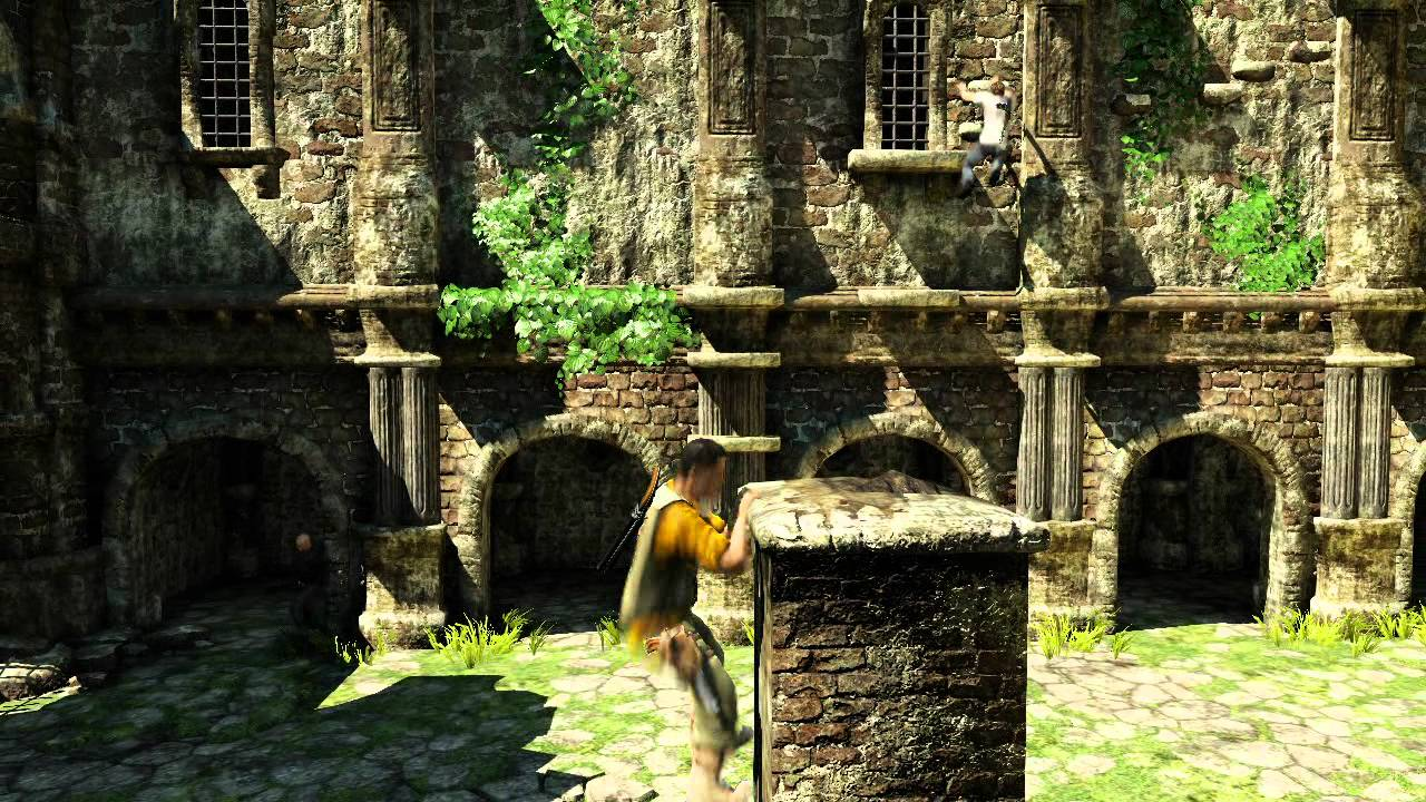 Play as the Villains in New Uncharted 3 Co-op Adventure DLC