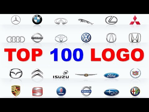 mp4 Automotive Logo List, download Automotive Logo List video klip Automotive Logo List