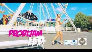 Ivana Selakov Feat DJ Shone    Probijam Led   (Official Video)