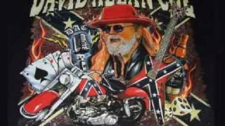 David Allan Coe - Atlanta Song