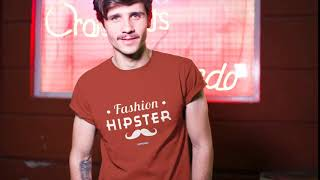 Fashion Hipster - Show Off Your Masculine Quirkiness With Style