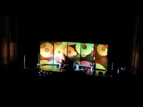 Thom Yorke - Brain In A Bottle - 7/6/18, Usher Hall, Edinburgh
