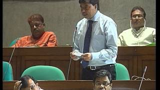 Dr. MH Millat MP Speech on Autism, Bangladesh Parliament
