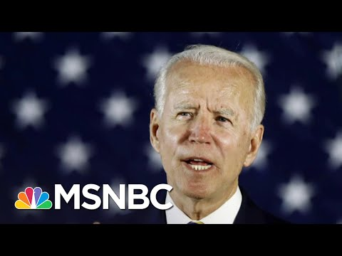 'Trump Is A Threat To Our Nation': Hundreds Of Ex-Staffers Under George W. Bush Endorse Biden