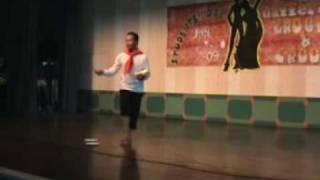 PCC FACULTY SHOW - SAYAW SA PALATON & SALINLAHI DANCE TROUPE CALOOCAN