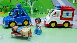 Мультики про машинки - Гонки! Самые новые видео игрушки и топ мультфильмы для самых маленьких детей.