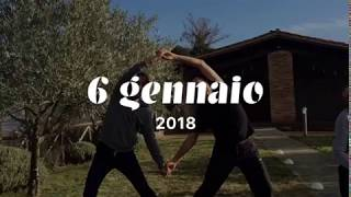 Assisi 2018 - 6 gennaio