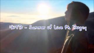 【中文字幕】NOTD - Summer Of Love ft. Dagny 盛夏之愛