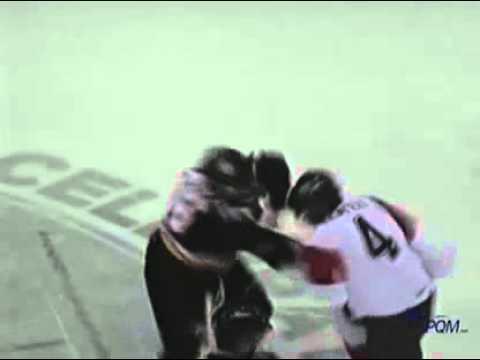 Kyle Campbell vs. Mitchell Shewfelt