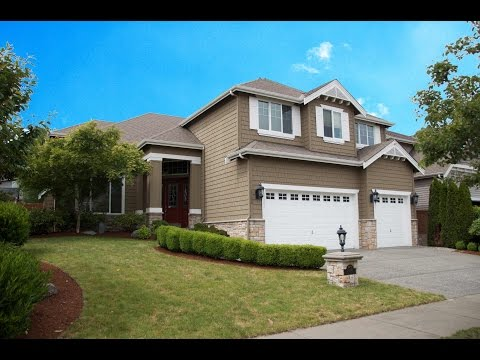 Video Lynnwood Home For Sale 17108 6th Ave W, Lynnwood, WA 98037, Presented by Justin Kim