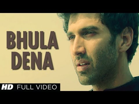 """Bhula Dena Aashiqui 2"" Full Video Song ᴴᴰ 