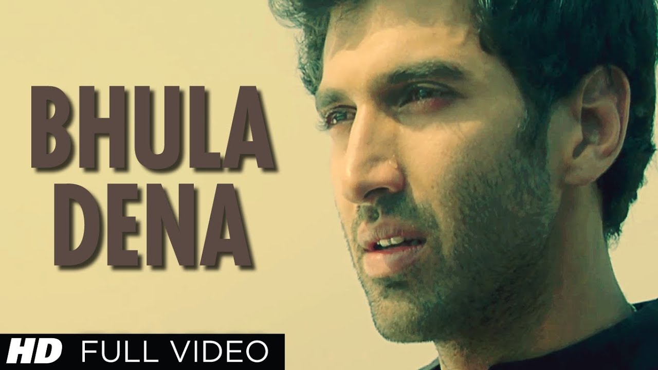 Bhula Dena Mujhe Hindi lyrics