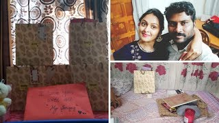 What I Gifted On Valentines Day    How I Planned Gifts    Gift Ideas For Husband