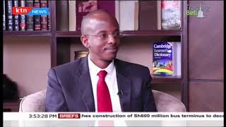 Focus on Managing Director, Centum Capital-Fred Murimi| | Trading Bell | Part 2