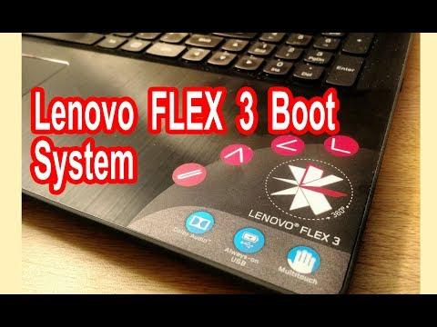Download Lenovo Flex Laptop Factory Restore Reinstall Reset Windows