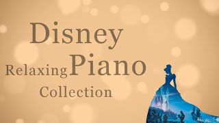 Disney RELAXING PIANO Collection -Sleep Music, Study Music, Calm Music (Piano Covered by kno)