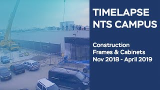 NTS Combimetaal Timelapse complete!