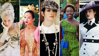 15 movies with absolutely amazing costume design 🏆👗🎉