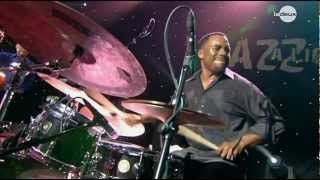 Dave Holland Quartet - Liège, Belgium, 2009-05-09 (full)