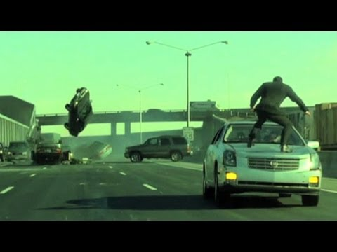 10 Movie Car Chases