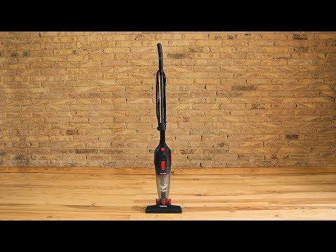 Aspirador vertical Conga EcoExtreme stick easy Cecotec