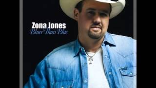 Zona Jones -- Bluer Than Blue