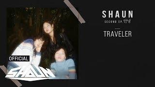 숀 (SHAUN) – TRAVELER (LỮ KHÁCH) _ Official Lyric Video for Vietnam
