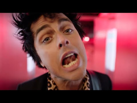 GREEN DAY - Fire, Ready, Aim [Video]