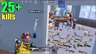 They Had All LOOT In Erangel!! | PUBG MOBILE